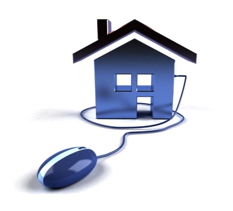 покупка недвижимости в интернете успел